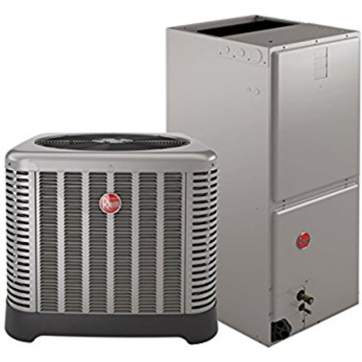 Heat Pump Unit And Systems Prices Ruud Ac Sales
